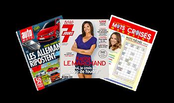 abonnement magazine loisir